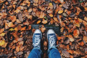 How to Prevent Falls this Fall Season
